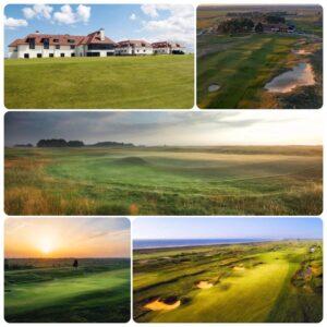 GBT 2021 Final - Princess Golf Club